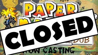 Paper Mario: The Thousand-Year Dub: (Re) Casting Announcements [CLOSED]