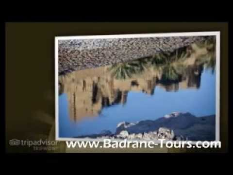 Best Morocco Tours by Badrane Tours