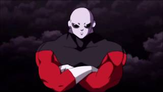Dragon Ball Super Jiren's Theme Song