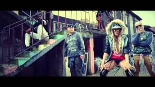 Viki Miljkovic ft. DJ.Spaz ft. Costi - Dosadno ( Official HD Video )