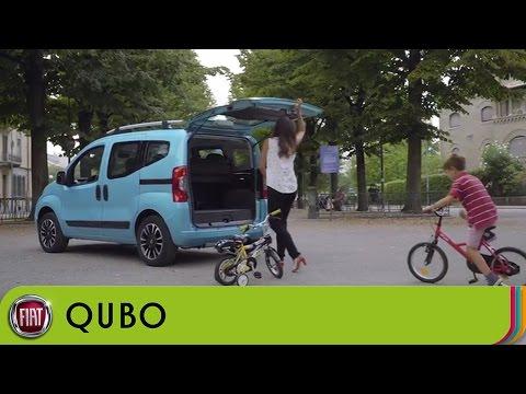 Fiat Qubo пасс. Easy