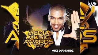 Mike Diamondz feat Ligia - Te Iubesc (lyric video)