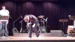 """Gethsemane"" by Chris Akers ft. Katelin Takamura"