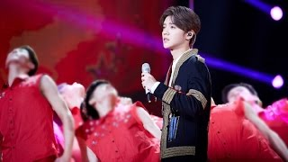 [170504] Medals (Live)- Luhan @CCTV Flower of May