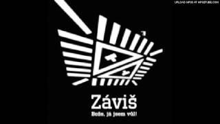Záviš - Vyzáblý pán