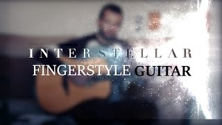"(Hans Zimmer) ""Interstellar Theme"" - Miguel Mendes - Fingerstyle Guitar"