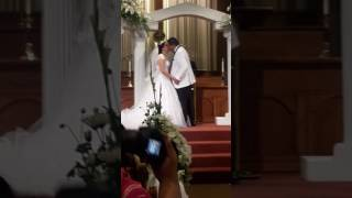 Jcwedding2017 Morisa wedding