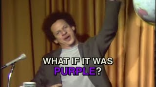 What if it was Purple?