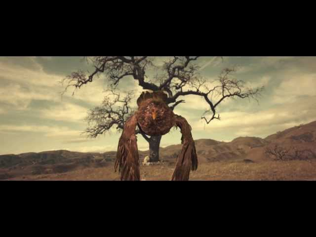 "Video oficial de ""You & I"" de Crystal Fighters"