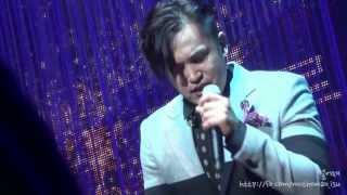 M.C the MAX - 그대가 분다 (Wind that Blows) [20131225 Unveiling DAY-2]