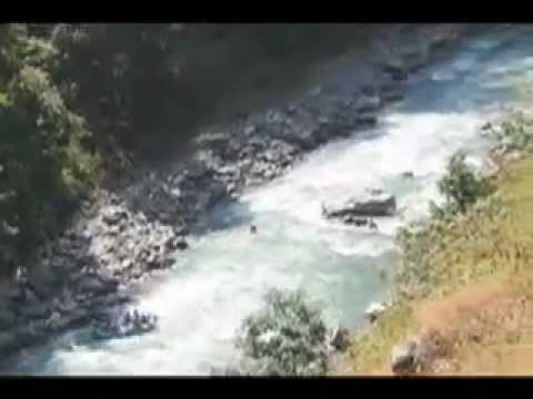 Hike, Bike and Raft in Nepal