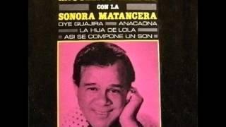 Miguelito Valdes y la Sonora Matancera - Noche de Farra