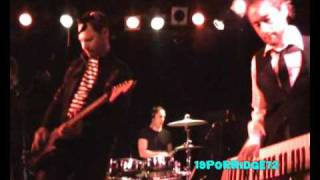 Pseudo Echo - A Part of Stranger in me (Live)
