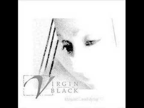 Virgin Black Chords