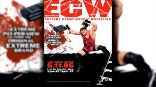 Bodies (ECW: One Night Stand '06  Theme Song)