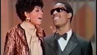 Stevie Wonder - I'm Gonna Make you Love Me (with Diana Ross)