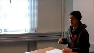 Music video - Stan ft elton john - School project