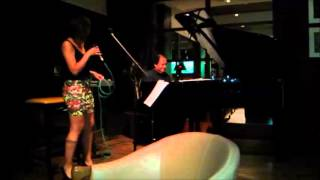 All of me - Chill Up (Eduardo Valverde & Patricia Reyes)