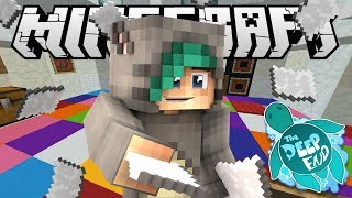 COME TO CLUB PENGUIN! - Minecraft The Deep End SMP - Ep.15 width=