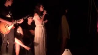 Mariana cover Lara Fabian