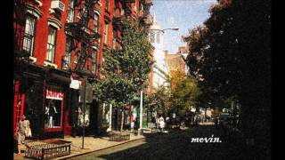 movin.   Anderson Paak/Knxwledge Type Beat
