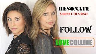 LoveCollide - Follow (Lyrics)