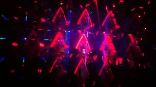 Cosmic Gate LIVE at Resolution 2013 Seattle
