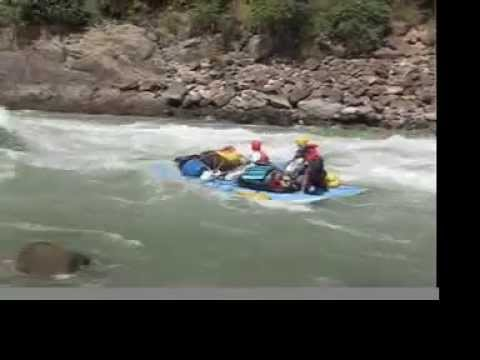 Gioia Travel : River the World, Nepal 2008 (1)