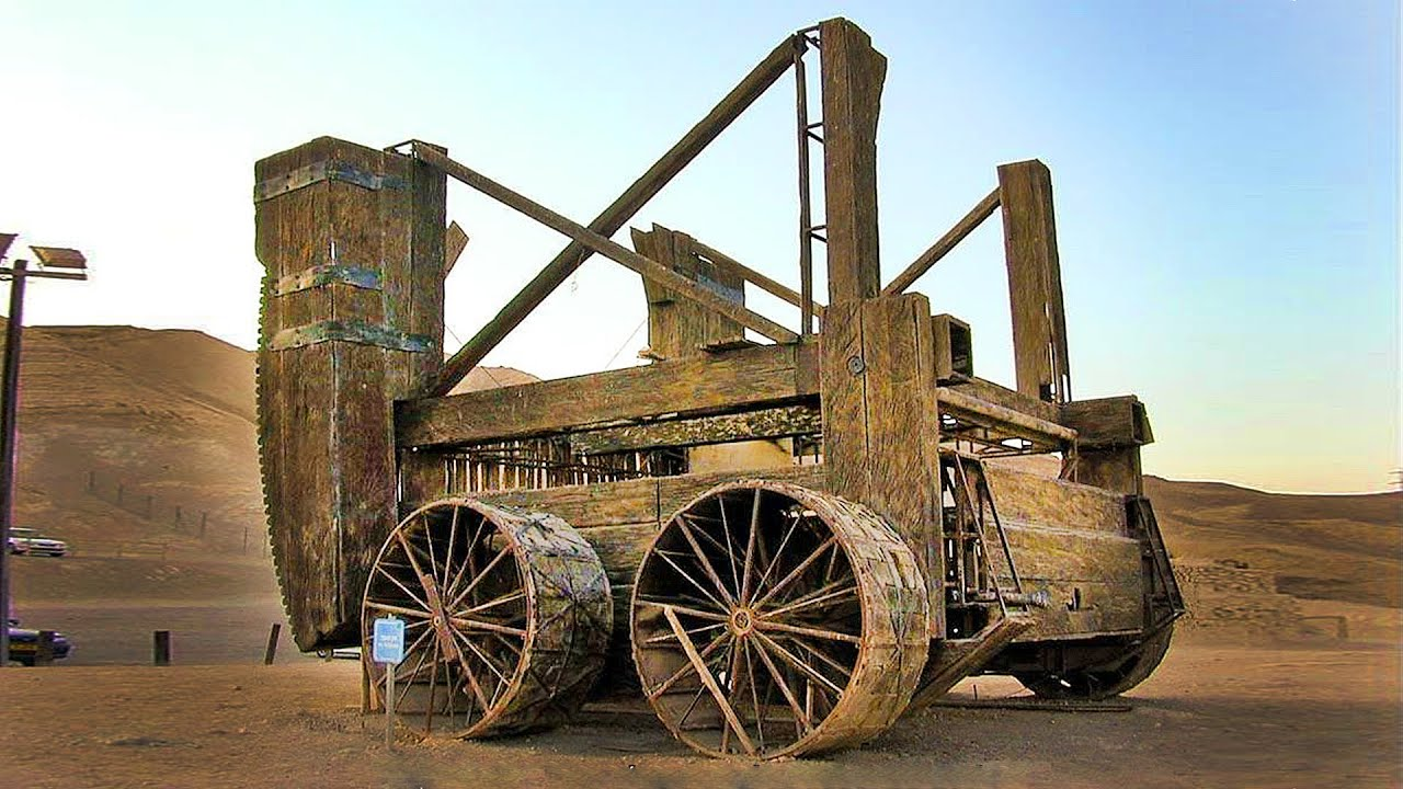 15 Genius Ancient Siege Weapons