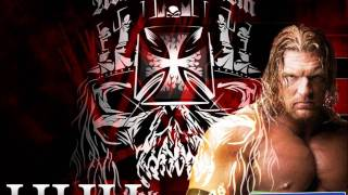 Triple H theme song the king of kings