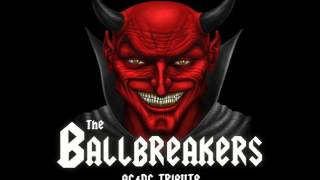 The Ballbreakers - Hell's Bells cover sample