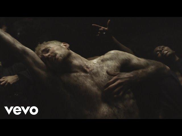Videoclip oficial de la canción Can't do de Everything Everything