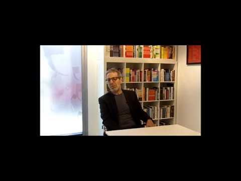 Ian Stone Video 1
