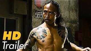 YAKUZA APOCALYPSE Trailer (OV) 2015 Takashi Miike