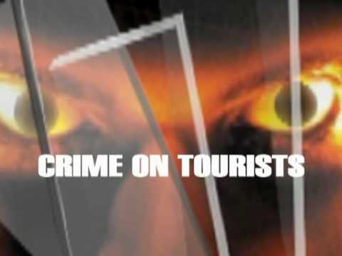 CRIME ON TOURISTS: 2010 SOCCER WORLD CUP