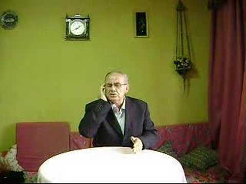 Mehmet ildeniz Hoca Salavat-İlahi-Rahman Suresi
