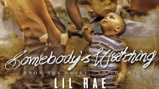 Lil Rae — Fuck What You Heard Feat  OTM Mari