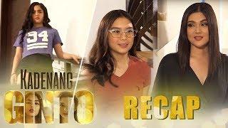 Kadenang Ginto Recap: Marga gets jealous over Daniela and Cassie's closeness