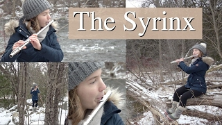 The Syrinx by Claude Debussy | Flute Cover
