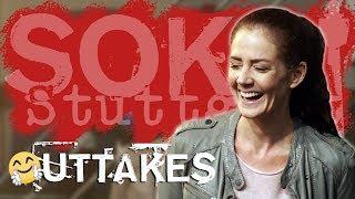 Soko Stuttgart | Outtakes Staffel 7 - Teil 6