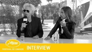 GIMME DANGER - Interview - EV - Cannes 2016 width=
