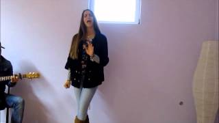 Rita Guerra - Chegar a ti (Sara)