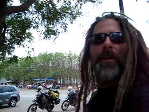 03-15-2010 Honduras to Nicaragua