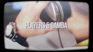 Players feat. Gamba - Jedem si svoje (HD Official)