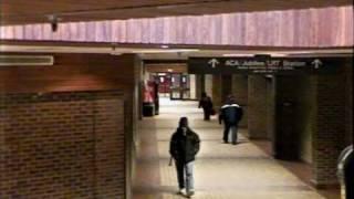 SAIT campus surveillance