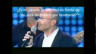 "Phil Collins ""Everything that I am"" (Live, 2006) SUBTITULADO AL ESPAÑOL"