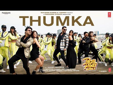 Thumka Song Lyrics