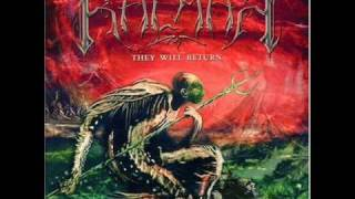 Kalmah - They Will Return