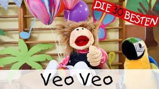 Veo Veo - Singen, Tanzen und Bewegen || Kinderlieder