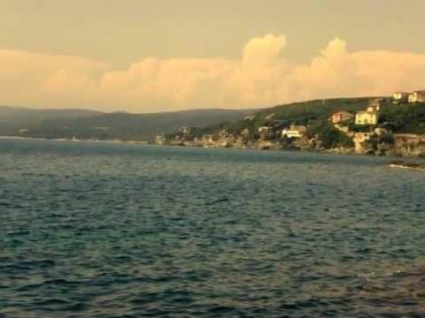 Ti mangmangged / ilocano song / Castiglioncello Beach Tuscany Italy